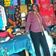 Esther Mwihaki
