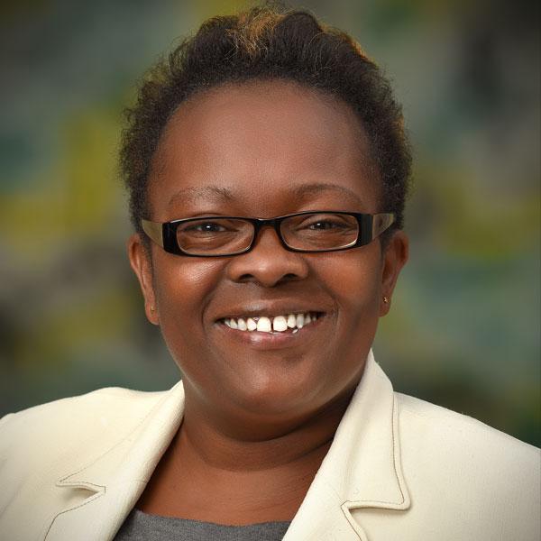 Josephine Mwangi