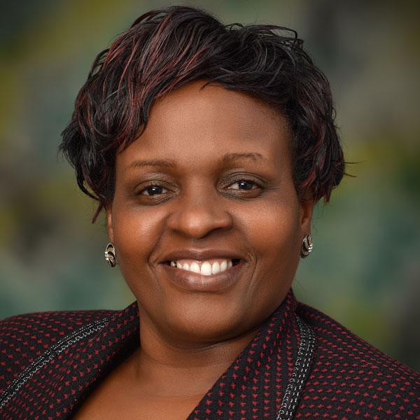 Margaret Kaburu