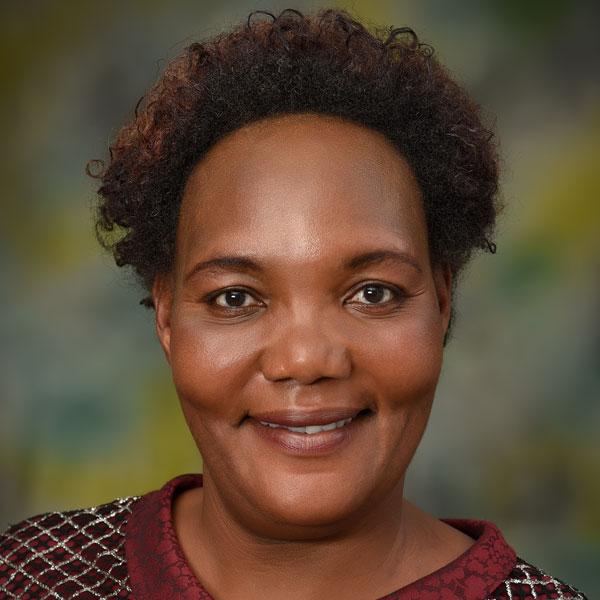Jennifer Nyamanche