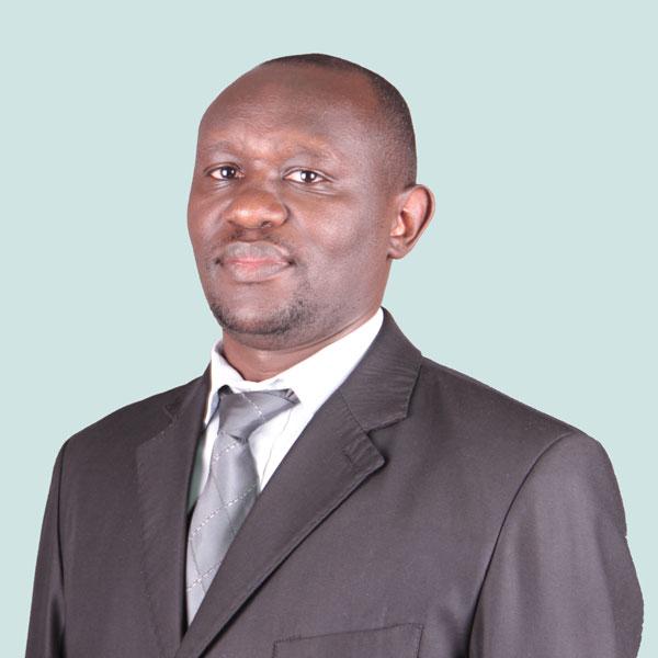 Julius Kamau Irungu
