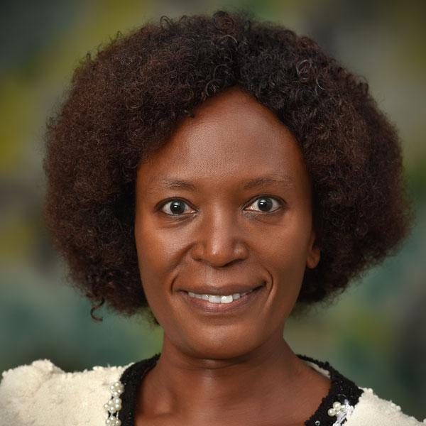 Mary Wanjiku Macharia