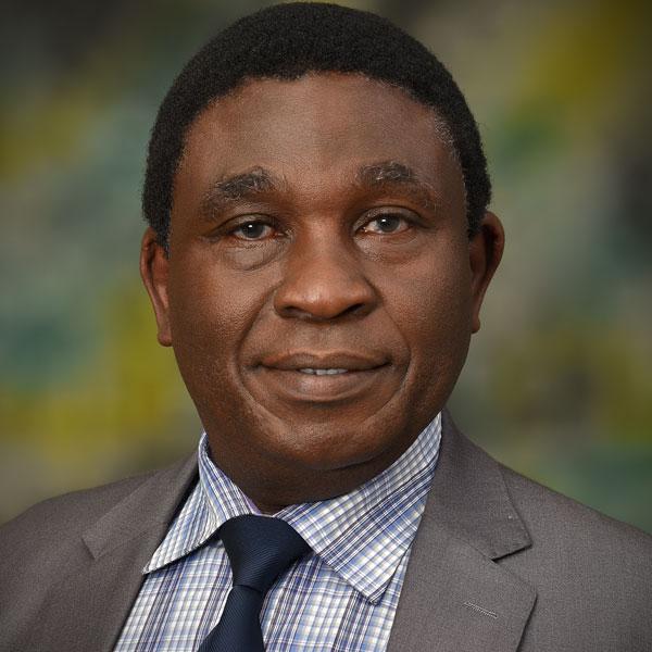 Justus Mwangi