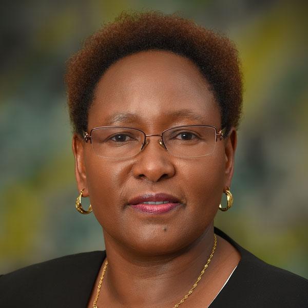 Nancy Gathuku