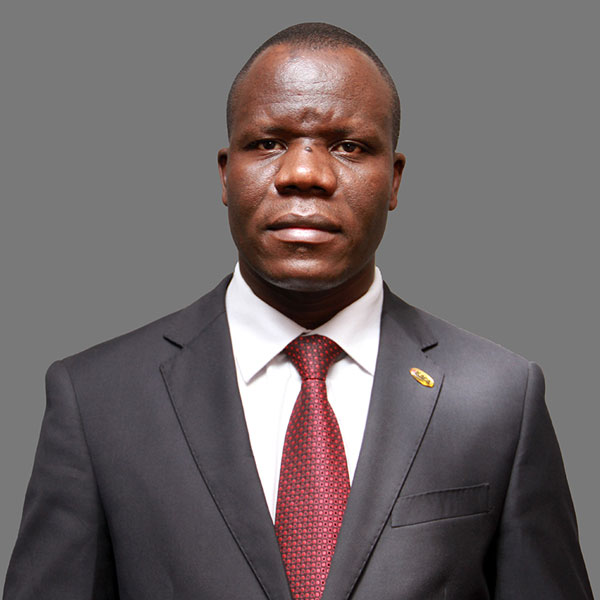 Raphael Otieno Onyango